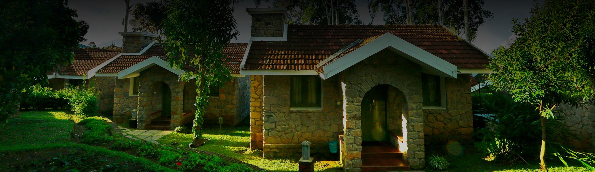 luxury resorts in munnar chinnakanal